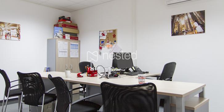 Despacho Batlló_image