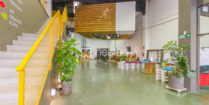 Hub Scape Coworking_image