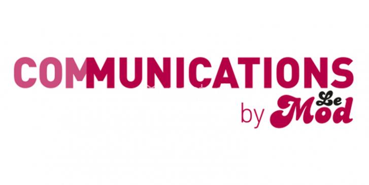 Communications by Le Mod_image