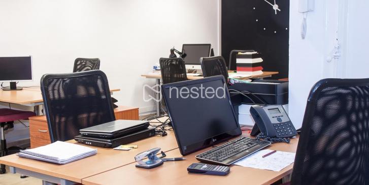 Fix Standard Desk_image