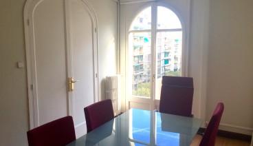 Despacho privado en oficina compartida zona Diagonal_img