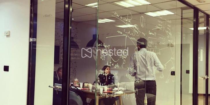 Nested - Welink Meeting Room