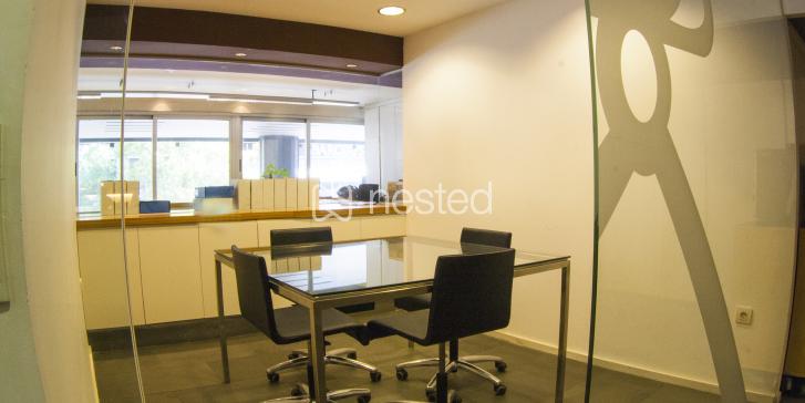 Despachos Office Madrid_image