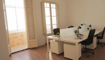 Oficinas de productora _img
