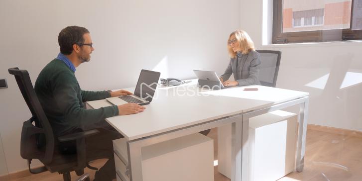 Oficina - 2 personas_image