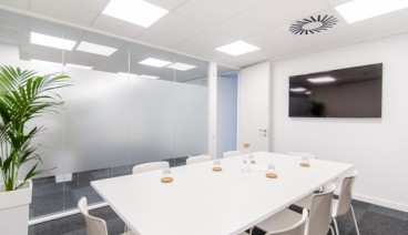 Despacho para 1-2 PAX | Mitre Workspace_img
