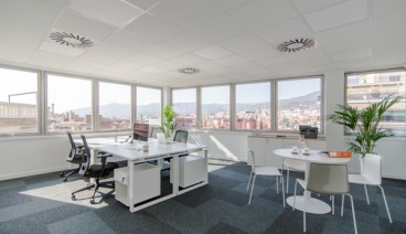 Despacho para 2 - 4 Pax |Mitre Workspace_img
