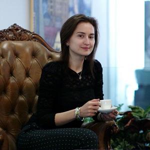 Galina Slavinskaya