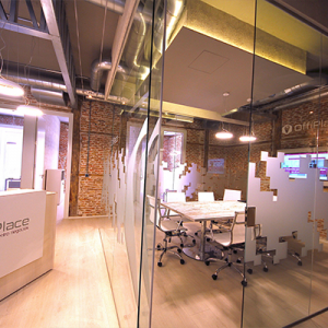 Offiplace Centro Negocios / Coworking_image