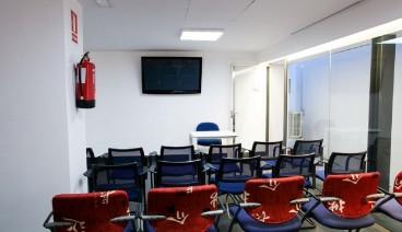 Sala de Conferencias para 30-50 personas_img