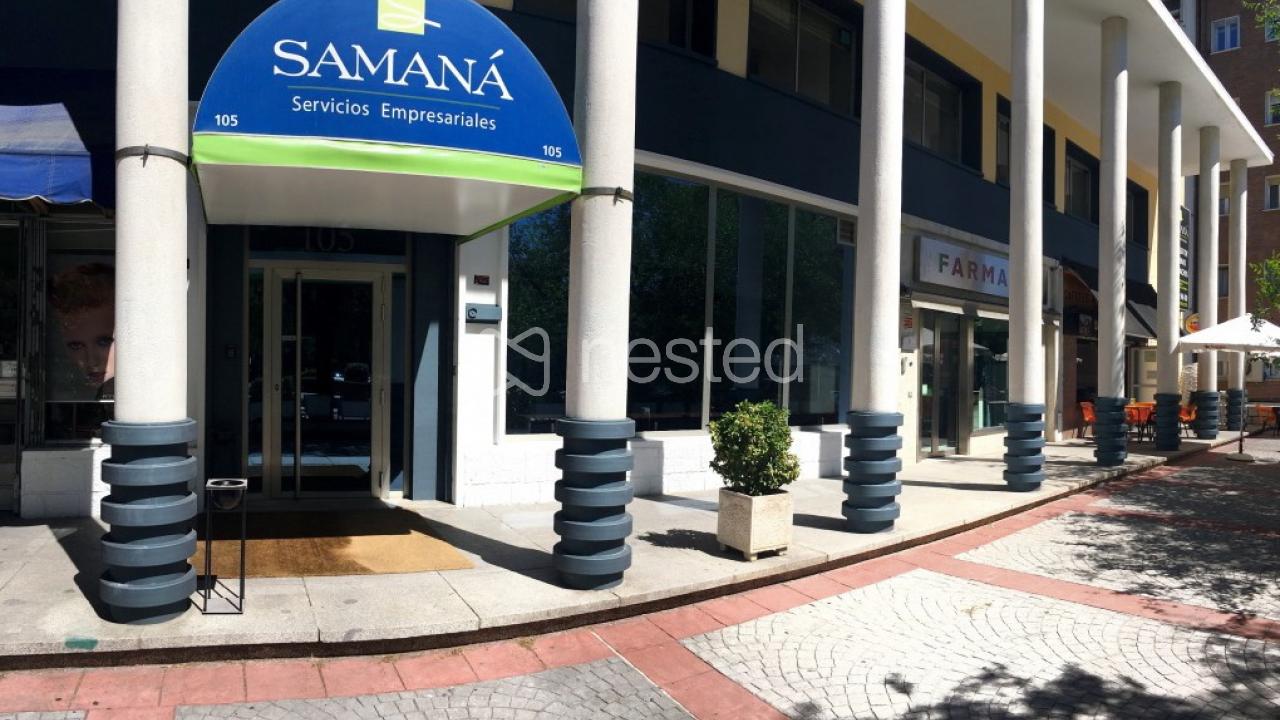 Centro de Negocios Samaná_image