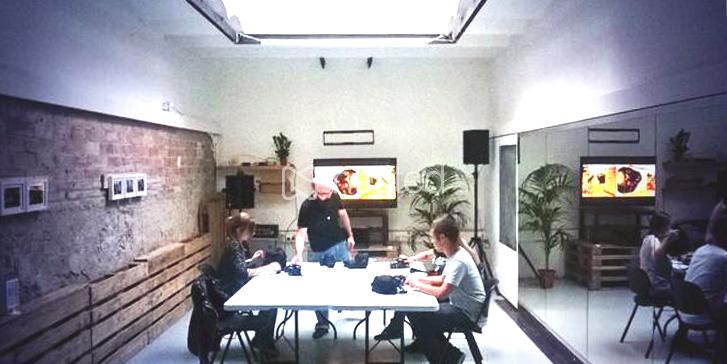 Mesa XL en Gracia_image