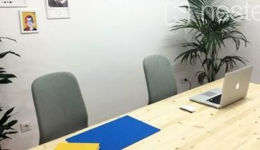 Mesa compartida en Poble Sec_img