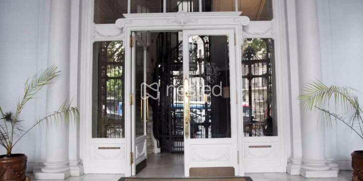 Sala Casa de América_image