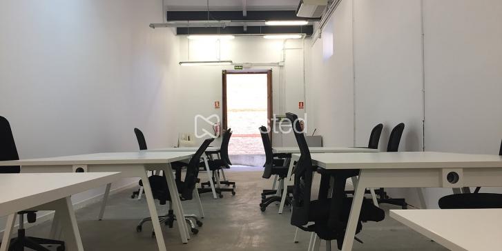 LOOM Tapices - Puesto  fijo en Coworking_image