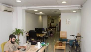 Fuera de Campo - Coworking Center_img