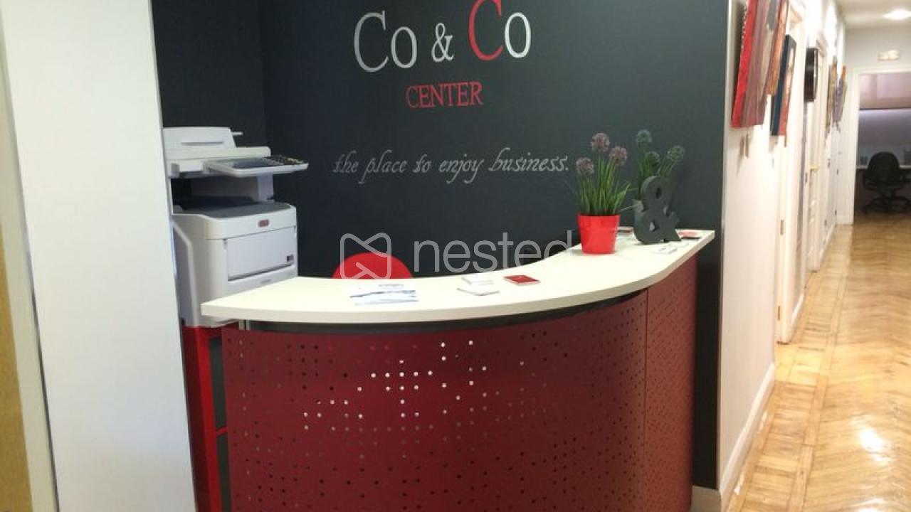 Co & Co Center_image