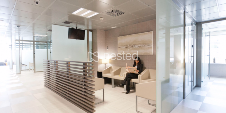 Despachos privados para hasta 7 personas_image