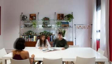 Sala de reuniones - Kubik Barcelona_img