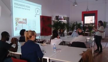 Sala de eventos - Kubik Barcelona_img