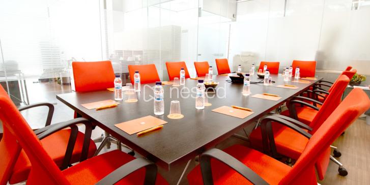Sala de reuniones - Juntas_image