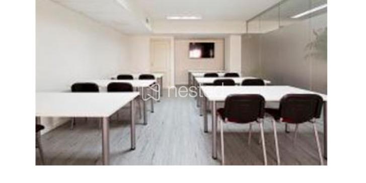 Sala de Formación- Sala Roja ( 35m2)_image