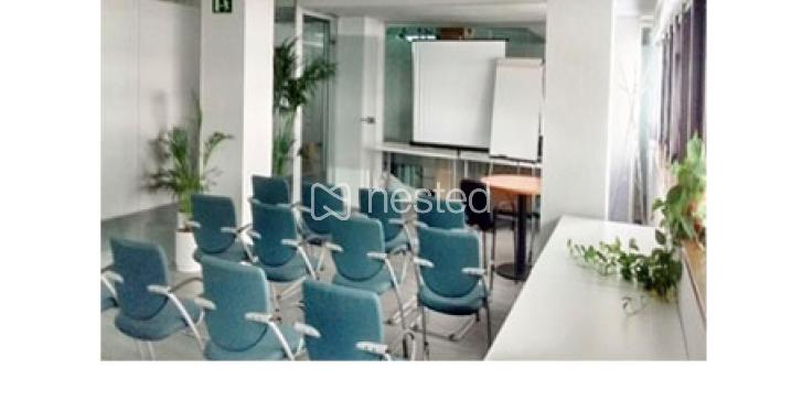 Sala de Formación-Sala Verde_image