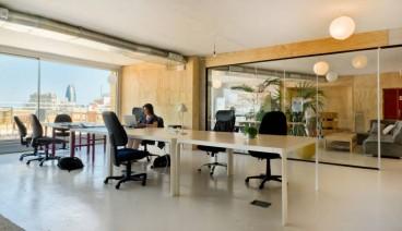 Flex Desk Coworking_img