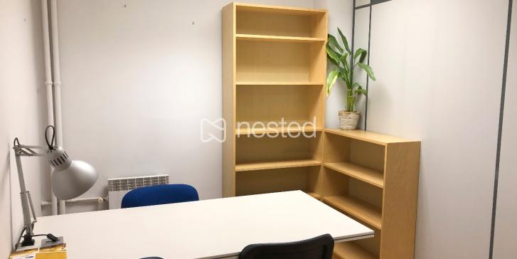 Alquiler de despacho por horas - Coworking_image