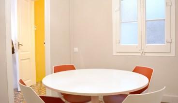 Sala de reuniones - Tulip_img