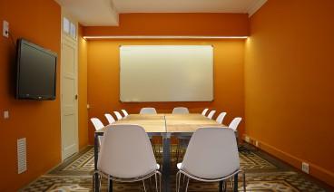 Sala de reuniones - Butterfly_img