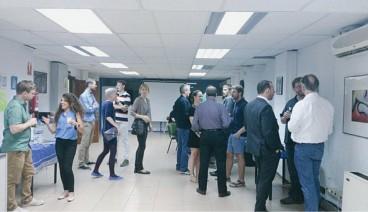 Sala de eventos - ENTRE SEMANA_img