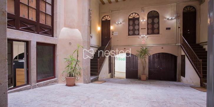 Oficina loft en pleno centro de Barcelona_image