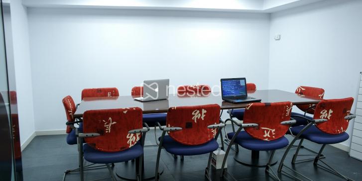 Oficina económica  individual en la Dreta del Eixample_image