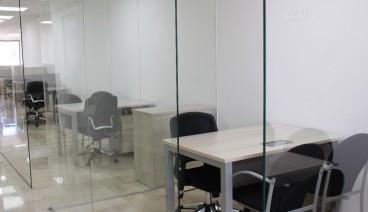 Oficinas privadas en Bcombinator _img