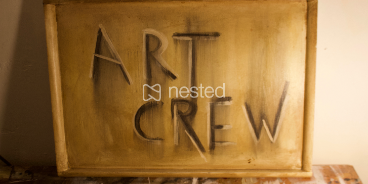 Coworking Espacio Geranios (Art Crew)_image