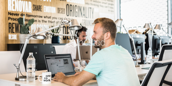 Personal Desk_image