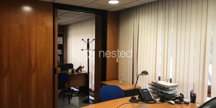 Despacho de trabajo bien situado_image