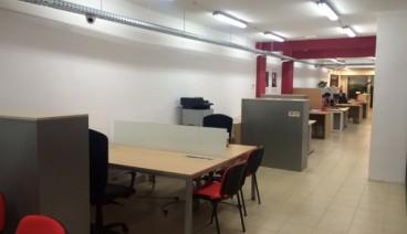 Puesto de trabajo en Consultoría global de empresa_img