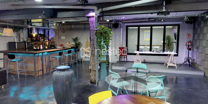 Event Space _image