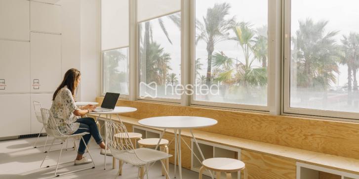 Despacho Privado en Coworking_image