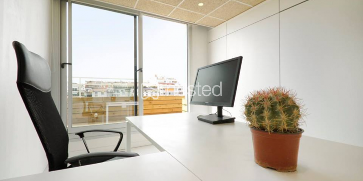 Fixed Desk Coworking_image