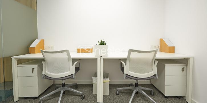 Despacho M para 1-2 personas_image