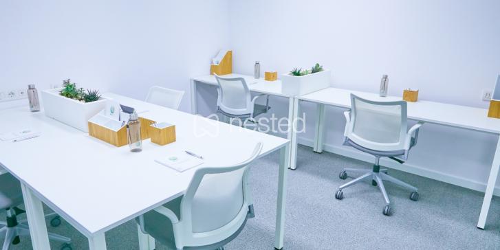 Despacho para 4-5 personas_image