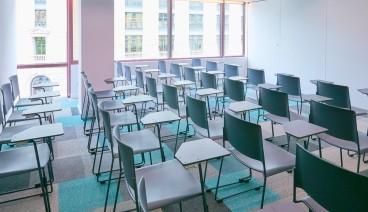 Sala IV con capacidad hasta 35 personas_img