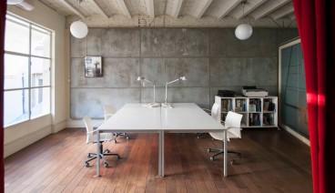 Oficina privada en estudio de interiorismo_img