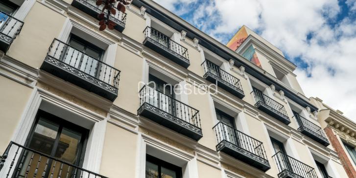LOOM Huertas - Despacho hasta 6 Pax_image