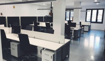 Coworking Business Center_img
