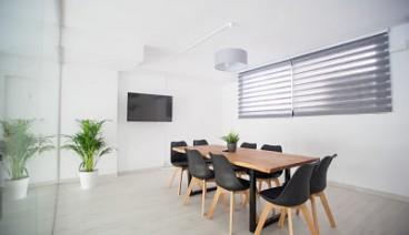 Espacio Meraki - Sala de reunión Grande_img