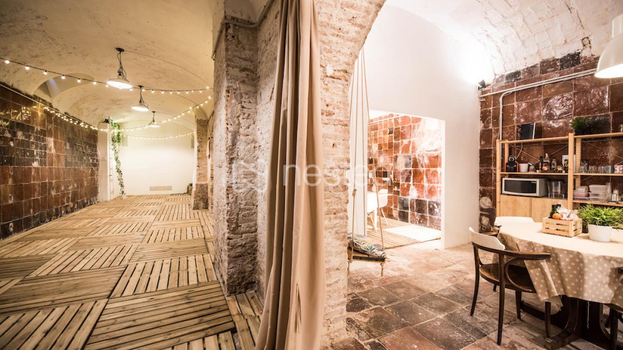 Quartdenou Barceloneta Studio _image